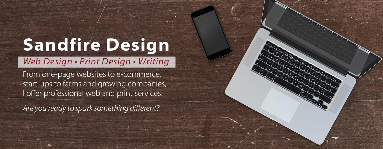 Web Design, Winchester, Ontario
