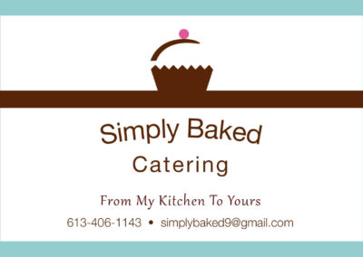 Simply Baked