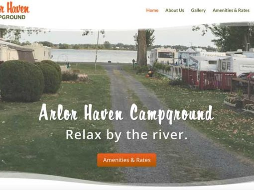 Arlor Haven Campground